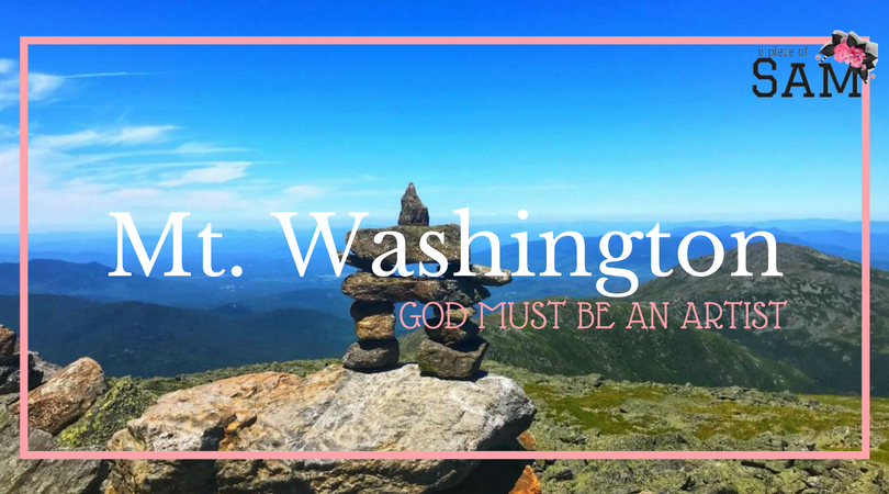 Explore Mount Washington